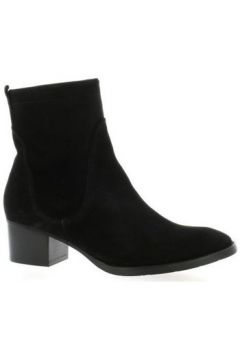 Boots Exit Boots cuir velours(98530830)