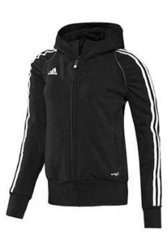 Sweat-shirt adidas Sweat Zippé Femme T12 Hd W(115634984)
