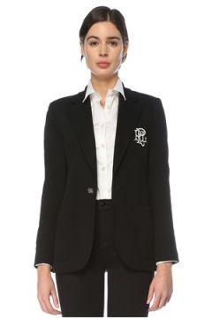 Polo Ralph Lauren Kadın CEKET Siyah 0 US(125300781)