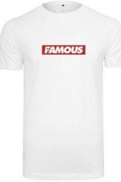 T-shirt Famous T-shirt BOX LOGO(127967578)