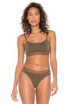 Топ-бралетт one cotton - Calvin Klein Underwear(118965630)