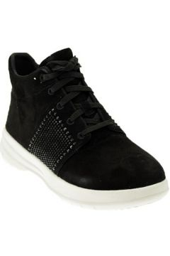Chaussures FitFlop SPORTY-POP X CRYSTAL HIGHT-TOP Casual montantes(115494530)