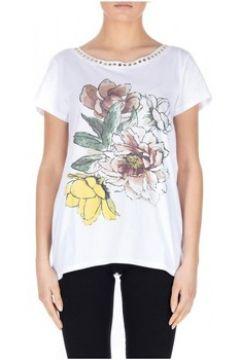T-shirt Twin Set T-SHIRT(115565531)