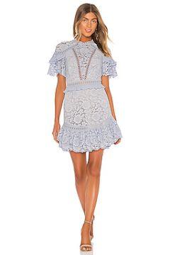 Мини платье julep - SAYLOR(115063442)