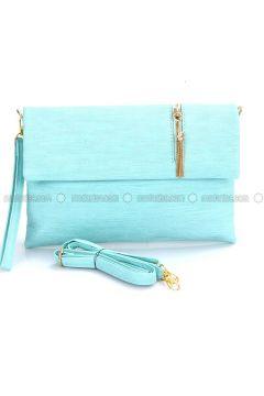 Blue - Clutch Bags / Handbags - Chicago Polo(110319411)
