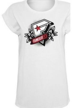 T-shirt Famous T-shirt CA(127967564)