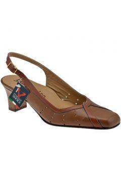 Chaussures escarpins Bettina 9124T.50CoursangledelachaussureestEscarpins(98743834)