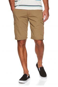 Animal Alantas Spazier-Shorts - Dijon Brown(110361027)