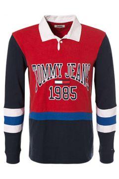TOMMY JEANS Polo-Shirt DM0DM05218/602(78695472)