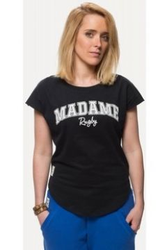 T-shirt Rugby Division Tee-shirt - Madame -(88694040)