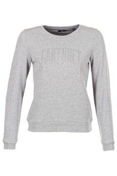 Sweat-shirt Gant LUREX C-NECK SWEAT(115388052)