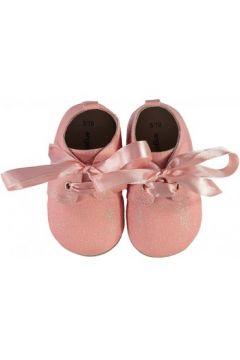 Chaussures Angel\'s Face Ballerine bébé rose à paillettes(98468780)