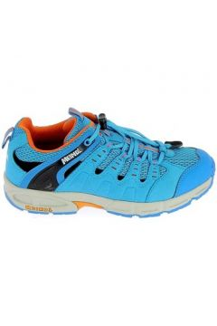 Chaussures enfant Meindl Respond K Bleu Vif(115446679)