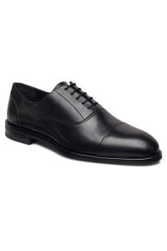 Lathan Shoes Business Laced Shoes Schwarz TIGER OF SWEDEN(116334423)