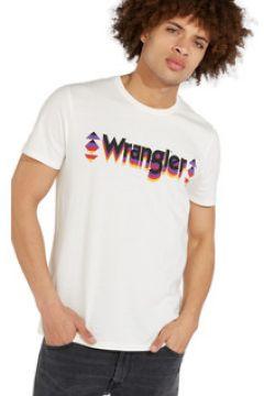 T-shirt Wrangler T-shirt Tribe(128004911)