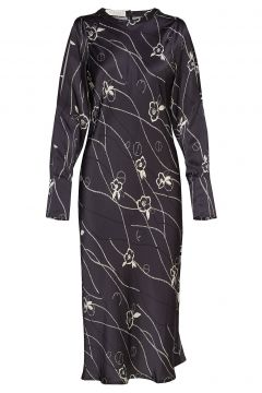 Ariana Dress Maxikleid Partykleid Schwarz BUSNEL(114164035)