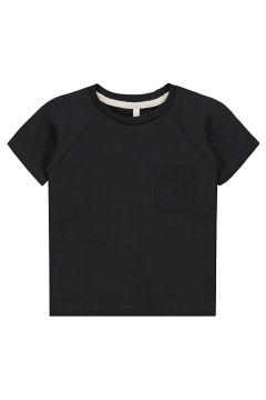 T-Shirt Classic Tasche Baumwolle Bio(117291702)
