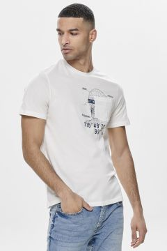 Only & Sons T-Shirt(118428324)