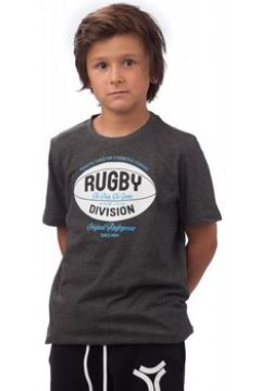 T-shirt enfant Rugby Division Tee-shirt - rugby - Manchester(115399137)