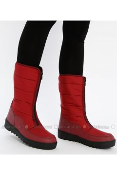 Maroon - Boot - Boots - Spenco(110334606)