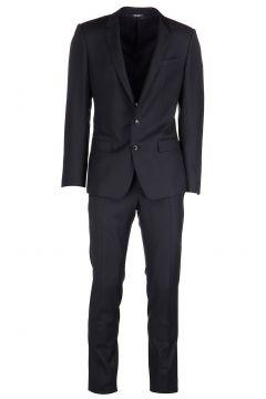 Men's suit(118074196)