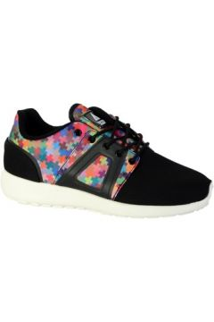 Chaussures Asfvlt Basket Super Tech Pixel Multicolor(115429842)