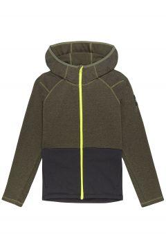 O\'Neill Hooded Fleece Jacket groen(117804109)