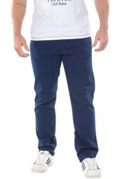 Pantalon Ruckfield Pantalon 5 poches bleu marine(115476112)