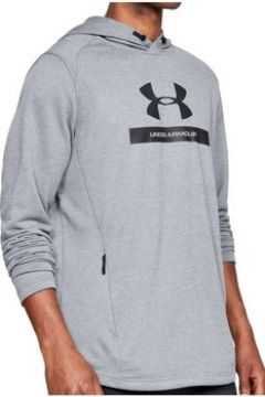 Sweat-shirt Under Armour Sweat rugby homme - MK1 Terry(115403613)
