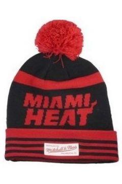 Bonnet Mitchell And Ness Bonnet NBA Miami Heat Mitchell(127849552)