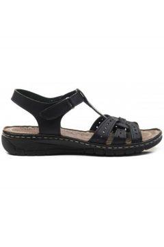 CARLA VERDE Carlaverde Hakiki Deri Kadın Sandalet L.060(117474812)