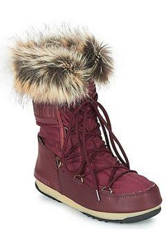 Bottes neige Moon Boot W.E. MONACO LOW WP(115400832)