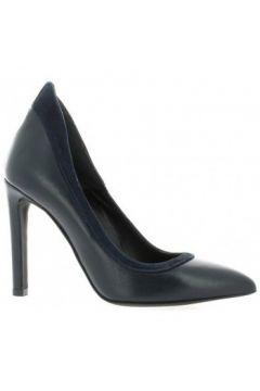 Chaussures escarpins Nuova Riviera Escarpins cuir(115611752)