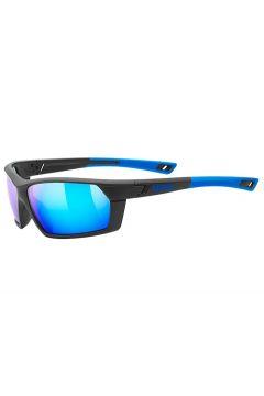 UVEX Sportstyle 225 2020 Radsportbrille, Unisex (Damen / Herren), Fahrradbrille,(114598920)