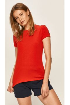 Fila - T-shirt piżamowy(115834245)