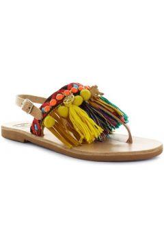 Sandales Dimitra\'s Workshop Sandale Afrika(115431848)