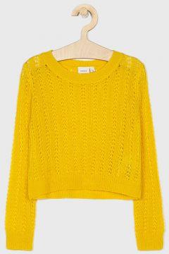 Name it - Sweter dziecięcy 116-152(115774682)
