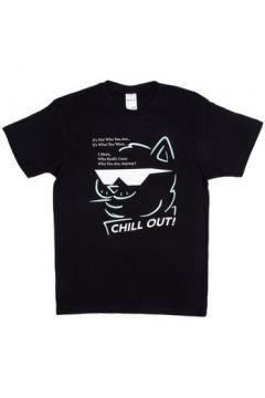 T-shirt Ripndip Chill out tee(127891507)
