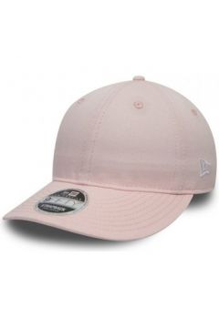 Casquette New-Era CASQUETTE SUNBLEACH UNSTRUCTURED LP950 / ROSE(115396877)