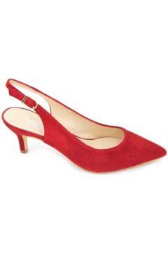 Sandales Estiletti 2345 Zapatos de Vestir de Mujer(127932473)