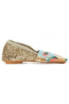 Derby-Schuh mit Pailletten(112327725)