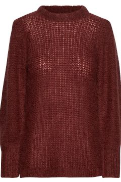 Tamira Strickpullover Rot CUSTOMMADE(114152484)