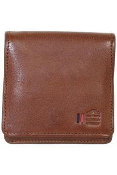 Porte-monnaie Serge Blanco Porte-monnaie en cuir ref_tnt43357 Co(115557407)