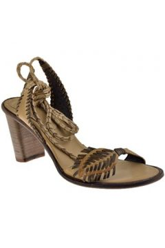Sandales Progetto 4176Talon80Sandales(127857365)