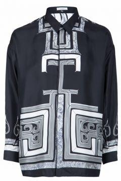 Рубашка Versace Collection(123923621)