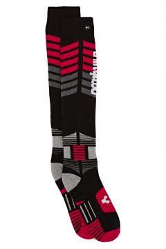 Snow Socks Thirty Two Asi Bamboo Team - Black White(115690438)