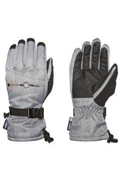 Gants de ski Femme 686 Paige - Grey Diamond Texture(111320141)