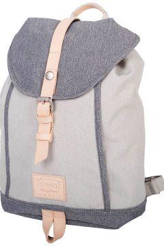 Doughnut X Frement Cambridge Mini Backpack light grey x grey(97766696)