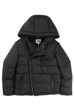 Blouson enfant Karl Lagerfeld Puffer Junior(115438391)