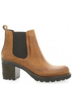 Bottines Pao Boots cuir nubuck(98735155)